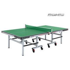 Теннисный стол DONIC PREMIUM 30 GREEN  ITTF