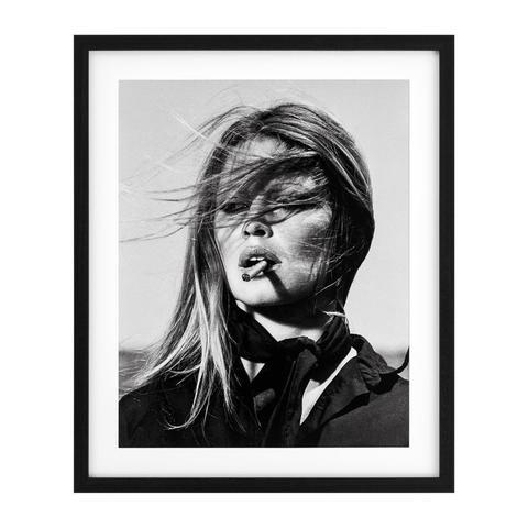 Постер Brigitte Bardot