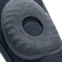 Бандаж коленный GENUMEDI с силиконовым кольцом