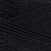 Пряжа YarnArt Jeans Plus 53   (Чёрный)