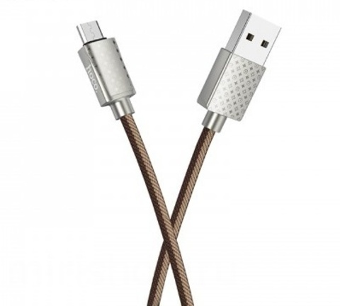 USB кабель HOCO U61 Treasure for Type-C