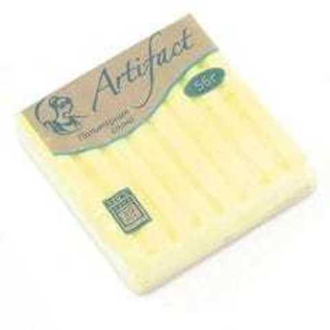 Пластика Artifact (Артефакт) брус 56 гр. шифон Липовый мед
