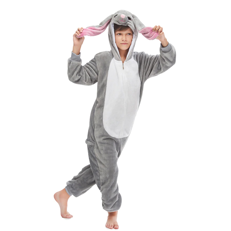 Пижамы для детей Серый Зайка детский зайка.jpg
