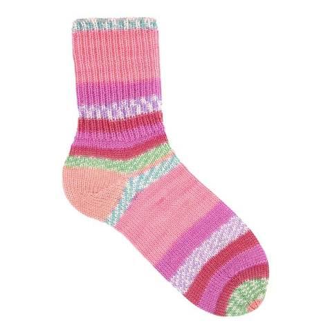 Gruendl Hot Socks Sirmione 6-ply 03 купить