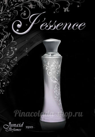 J'Essence Eau de Toilette