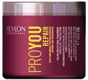 Revlon Professional PRO YOU - Термозахисна і відновлююча маска