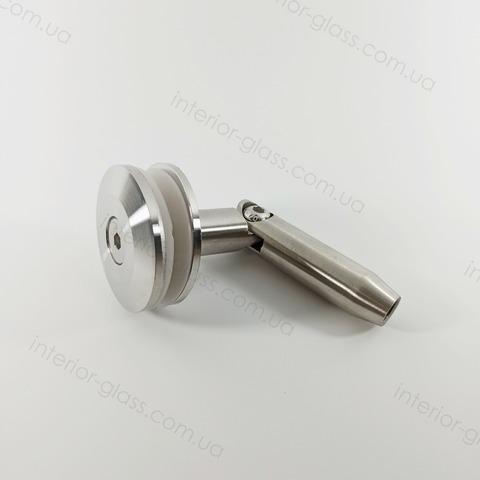 Крепление штанга-стекло ST-602 для стеклянных козырьков, навесов
