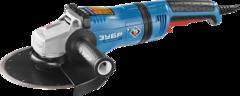 Машина углошлифовальная УШМ-П230-2100 ПВ