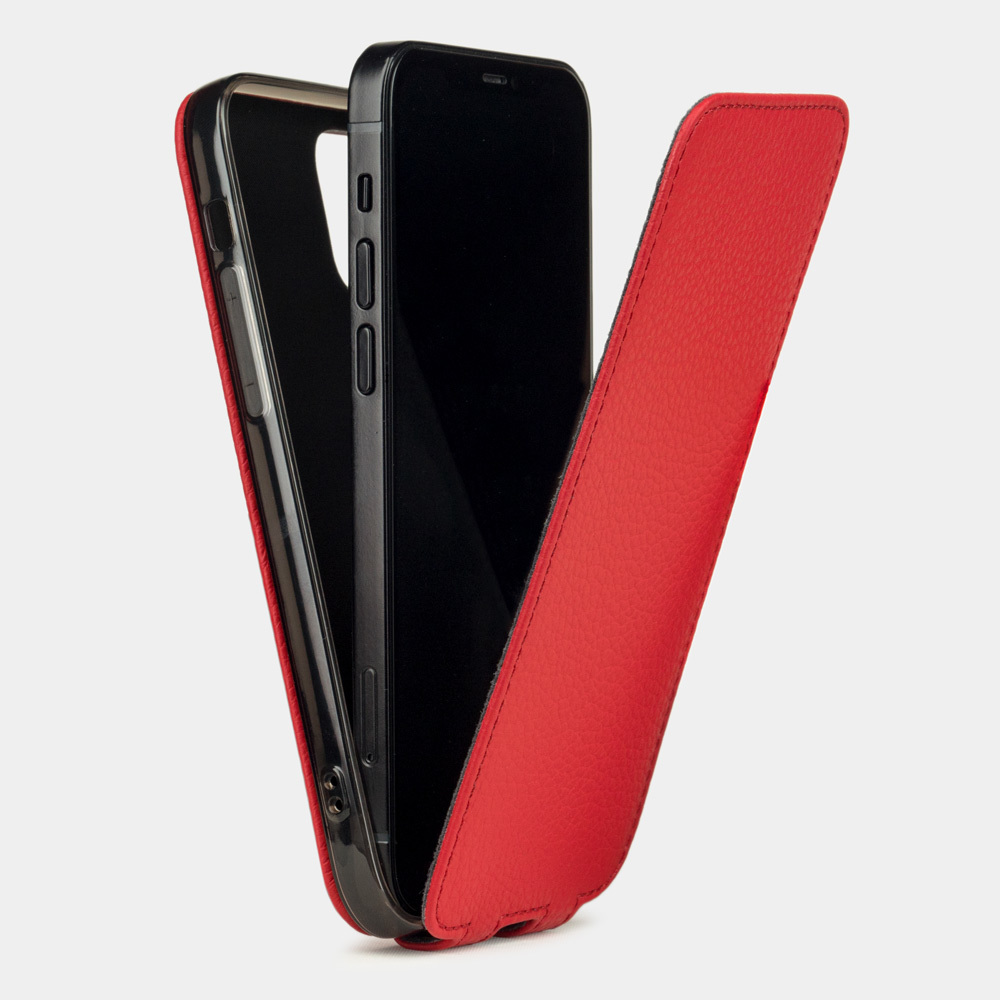Case for iPhone 12 mini - red