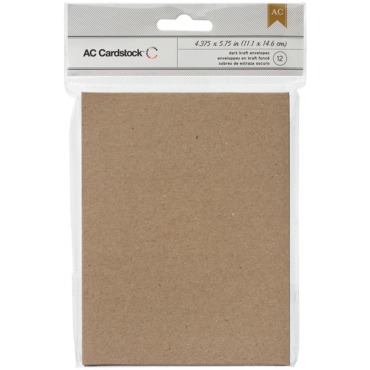 Краф конверт (штучно)