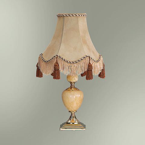 Настольная лампа 24-20К/8022ФМ