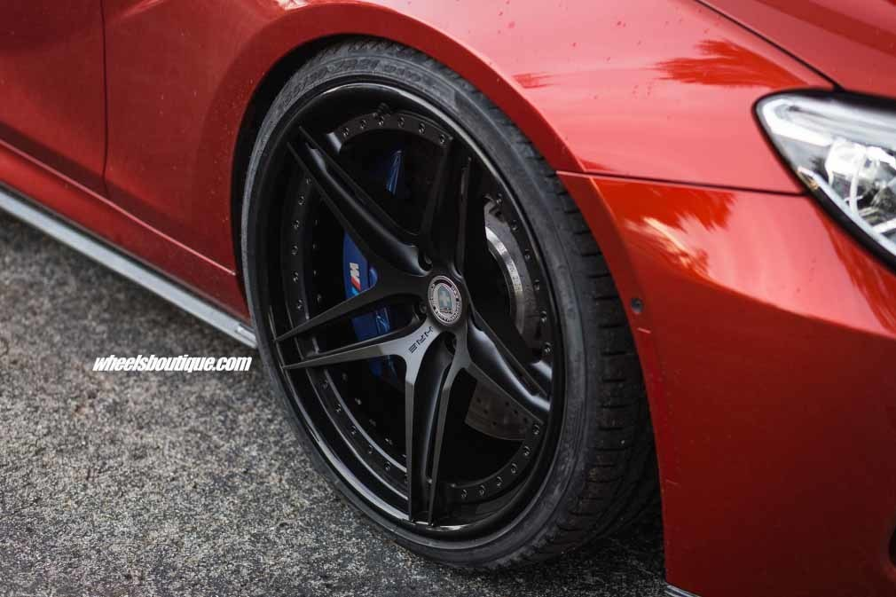 HRE S107 (S1 Series)