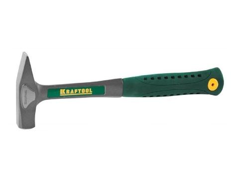 KRAFTOOL Fiberglass 300 г молоток слесарный  с фиберглассовой рукояткой