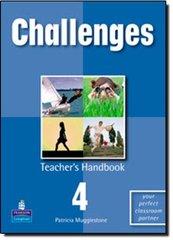 Challenges 4 T's Handbook**