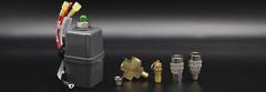 BERKUT TG-54 установочный комплект автоматики для компрессора