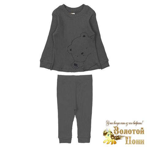 Пижама хлопок мальчику (74-98) 211017-OP1302.3