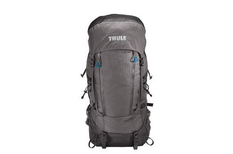Картинка рюкзак туристический Thule Guidepost 65L Серый/Тёмно-Серый - 3