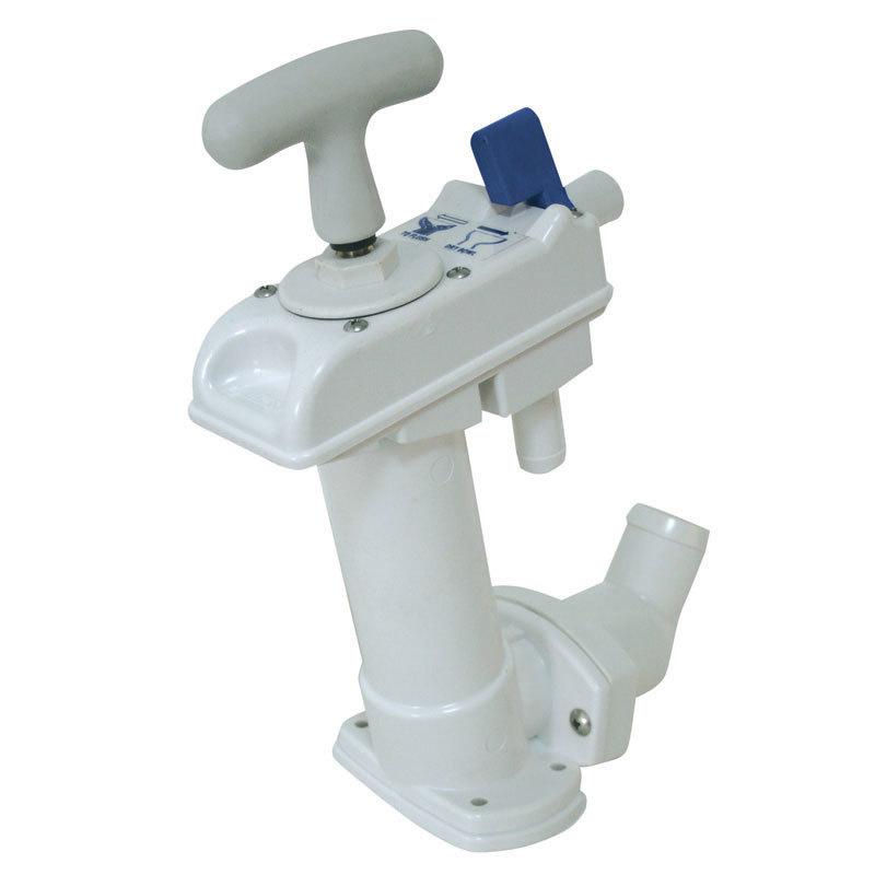 Repair kit for Manual Toilet