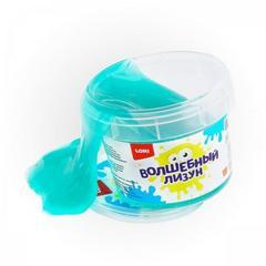 Slaym Lori Волшебный 150ml mavi tutti-frutti qoxusu ilə
