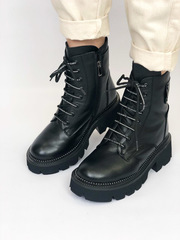 223718-6 Ботинки