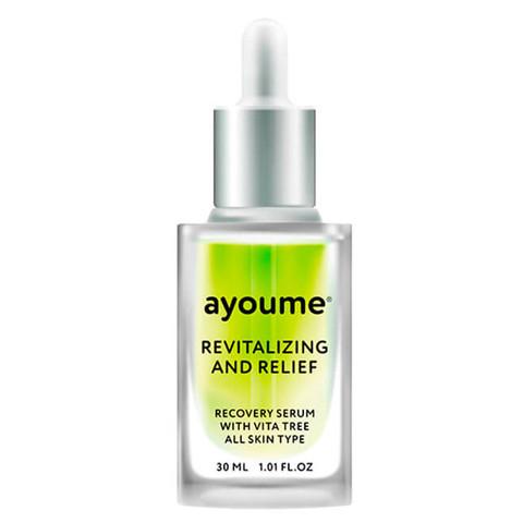 AYOUME Vita Tree Revitalizing-&-Relief serum