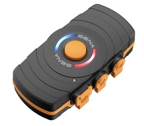 Bluetooth адаптер FreeWire SENA для подключения к медиа-центру Harley-Davidson