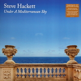Steve Hackett / Under A Mediterranean Sky (2LP+CD)