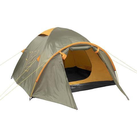 Палатка 3-местная MUSSON-3 (HS-2366-3 GO) Helios