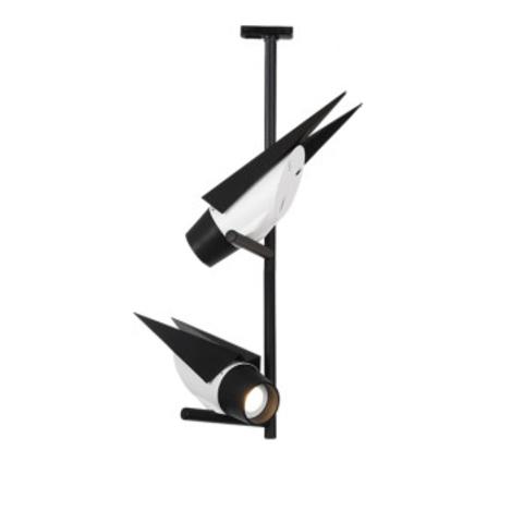 Трековый светильник 12-2 by DesignLed ( трековый )