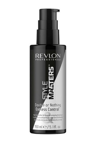 Жидкий воск для контроля и рестайлинга волос Endless Control