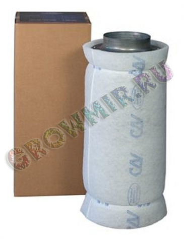 Фильтр угольный Can-Lite 600/160 (Голландия)