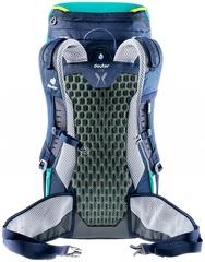 Deuter Speed Lite 24 Sl Maron-Cardinal - рюкзак туристический - 2
