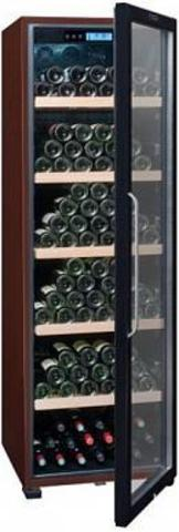 Винный шкаф La Sommeliere CTVNE230A ECO CL. A