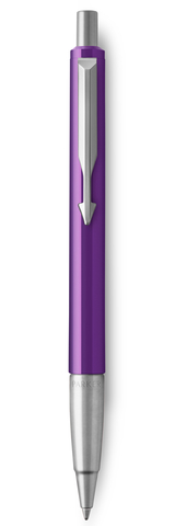 Шариковая ручка Parker Vector Standard K01, цвет: Purple
