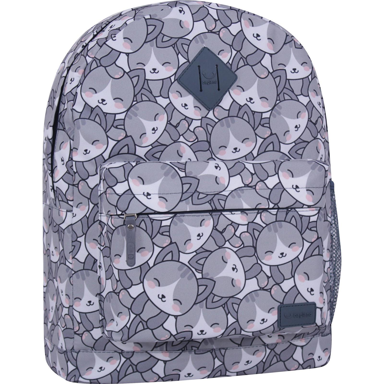Молодежные рюкзаки Рюкзак Bagland Молодежный 17 л. сублімація 756 (00533664) IMG_7525_суб756_-1600.jpg