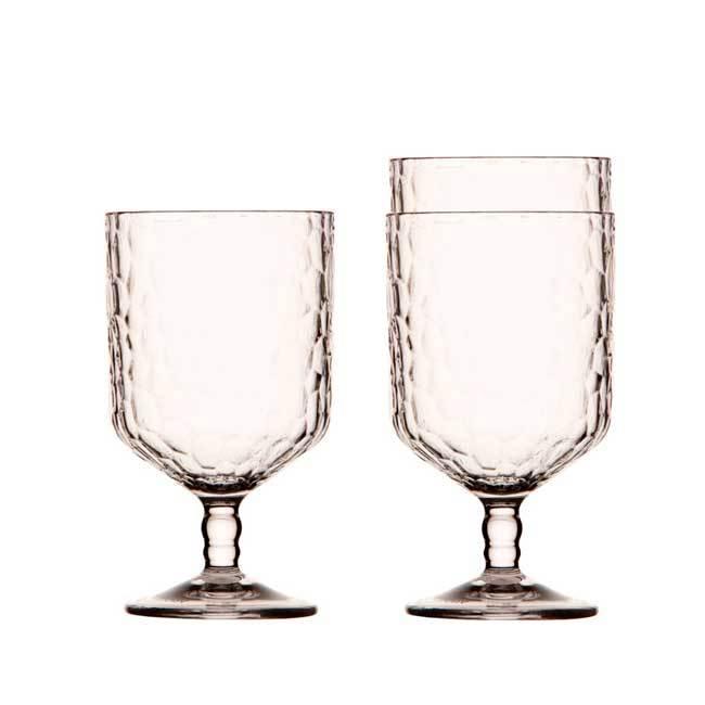 WINE GLASS – ICE