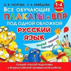 Все обучающие плакаты по русскому языку. 14 классы