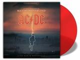 AC/DC / Maximum Overload Live At The Paradise Theatre 1978 (Clear Vinyl)(LP)