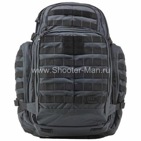 Тактический рюкзак 5.11 RUSH 72 BACKPACK, цвет DOUBLE TAP фото
