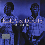 Ella Fitzgerald & Louis Armstrong / Together (2LP)
