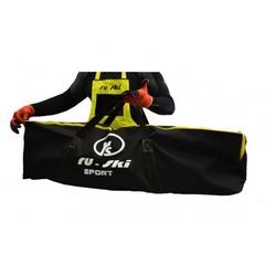 "Компактный стол для подготовки пары лыж Ru-Ski ""Дуэт"" - 2"