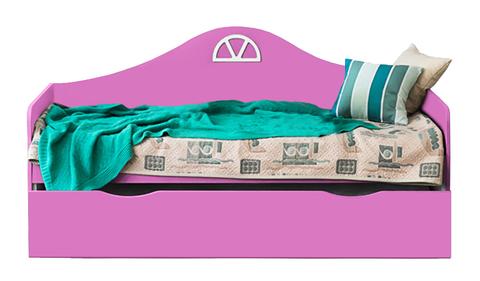 Детский диван-кровать с ящиком
