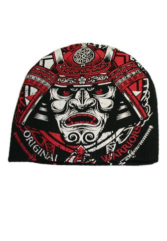 Шапка Rush Couture Original Samurai