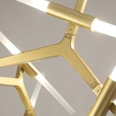 INL-5109P-16 Gold