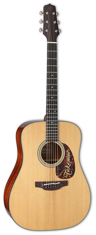 Takamine EF340S-TT электроакустическая гитара