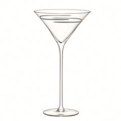 Набор из 2 бокалов для коктейлей Signature Verso 275 мл, фото 2