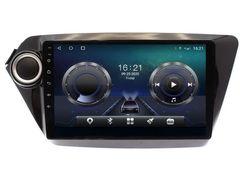 Магнитола для Kia Rio (11-17) Android 10 6/128GBIPS DSP 4G модель CB3016TS10