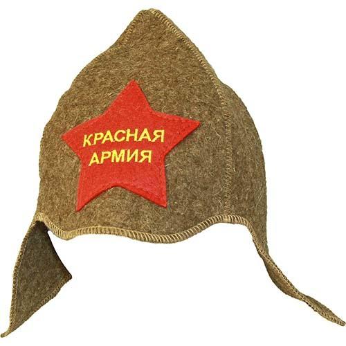 Будёновка Красная Армия