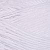 Пряжа YarnArt Jeans Plus 62   (Белый)