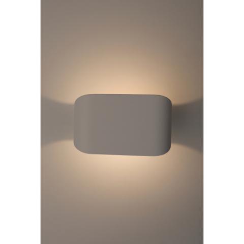 Декоративная светодиодная подсветка ЭРА WL6 WH 3Вт IP20 белый